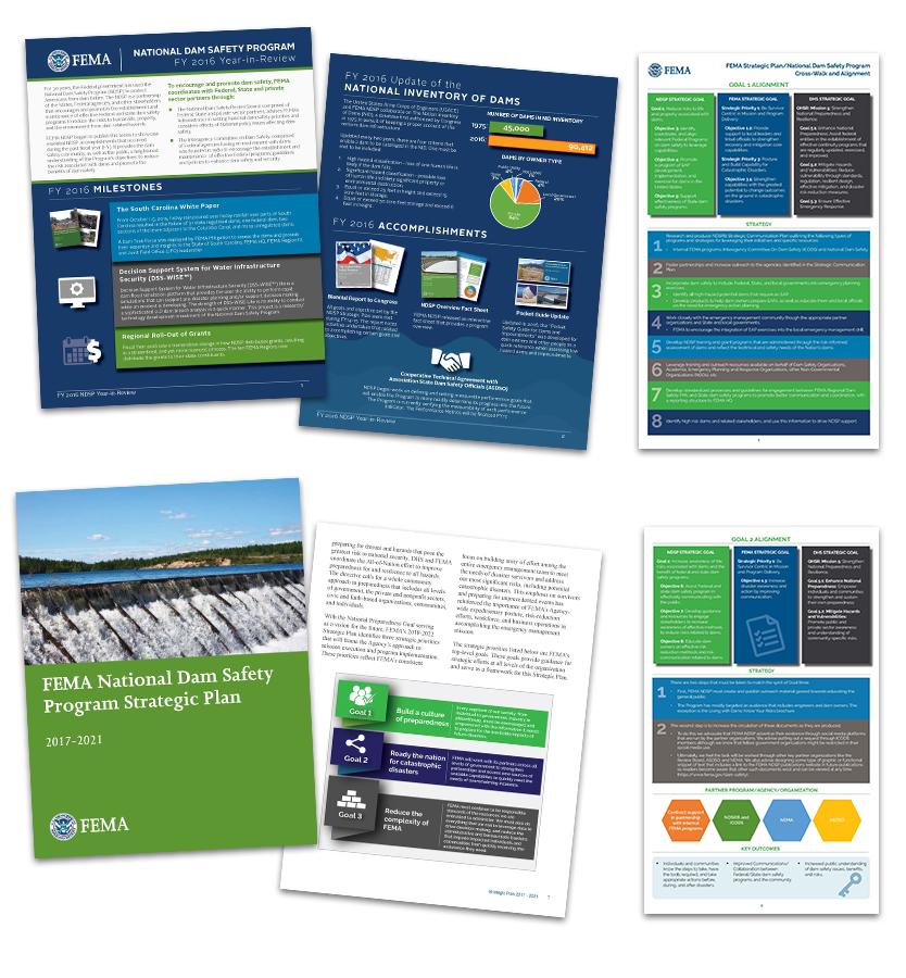 NDSP publications