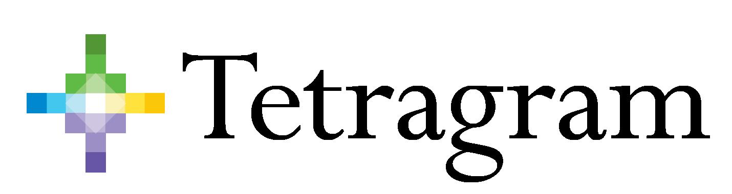Tetragram logo