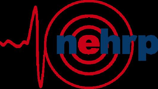 NEHRP logo