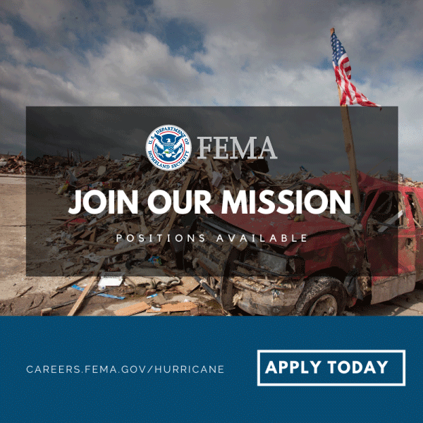 FEMA-IS-HIRING