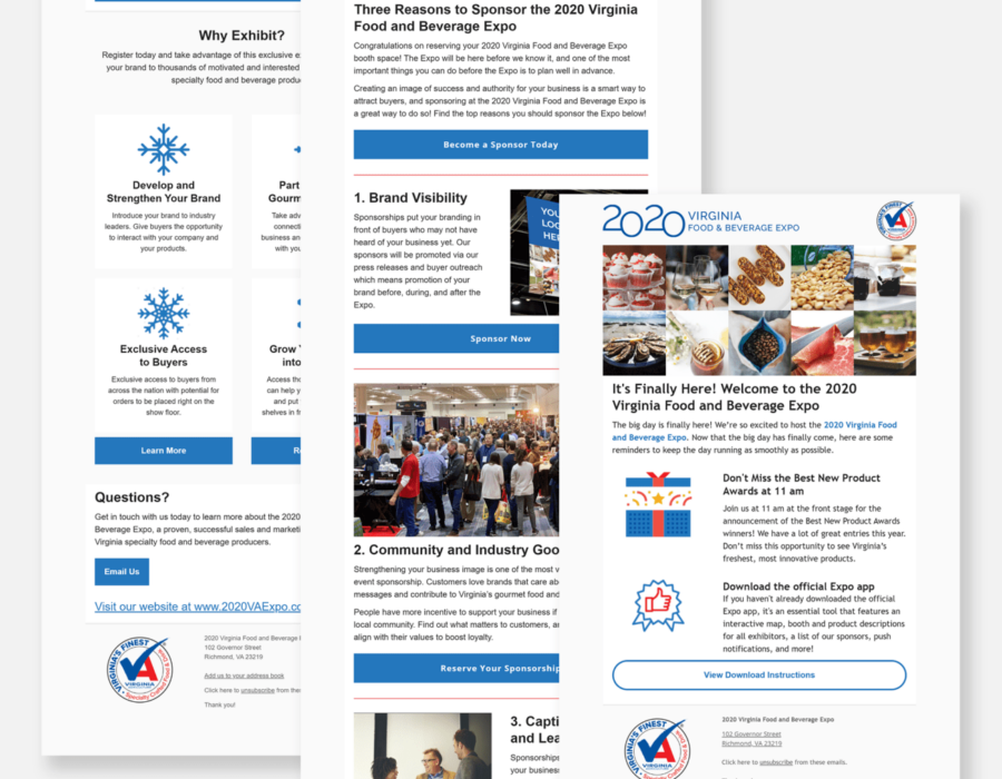 vdacs-newsletter-template-collage
