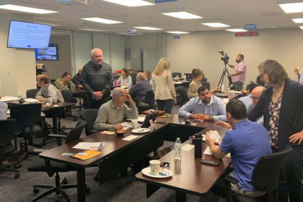 FEMA Dam Safety Collaborative Technical Assistance Session